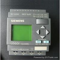 Quality Siemens Simatic Logo 6ED automation products 6ED 1052-1MD00-0BA5 for sale