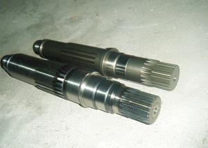 Quality GM35VL Excavator Final Drive Parts for sale