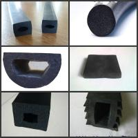 Quality Car Door Rubber Seal strip for sale