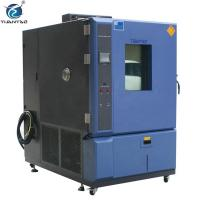Quality Programmable constant high low Temperature humidity test chamber price for sale