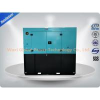 Buy cheap EU III 20KVA 0.80 PF Super Silent Diesel Generator Set with Very Low Noise from wholesalers