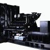 Soundproof  1104A-44TG1 52kw Perkins 65 Kva Generator for sale