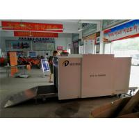 Quality High Throughput  X Ray Security Scanner , Airport Security System Intelligent for sale