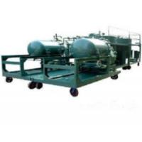 Quality Engine Oil Recycling Plant for sale