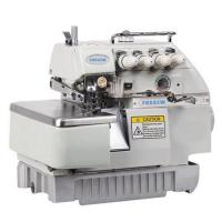 Quality 5 Thread Overlock Sewing Machine FX757 for sale