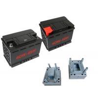 Buy Transparent Car Battery Mould Tpe Injection Molding Hot runner Corrosion Resistance at wholesale prices