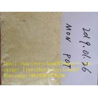 China New product 4F-ADB powder  Research Chemicals Powder 4fadb Light Yellow Strongest Cannabis For Lab on sale