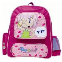 Quality 2012 Fashion cute canvas backpacks for girls for sale