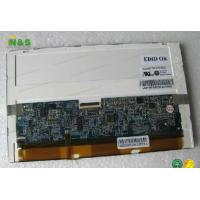 Quality CPT 30 Pins Laptop 7.0 inch Industrial LCD Displays Smart Netbook CLAA070NC0BCT 1024×600 for sale