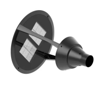 Quality 5 Year warranty IP65 60W-150W Die-cast aluminum LED Garden Light Fixtures for sale