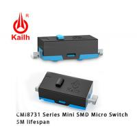 Buy cheap Kailh CMI8731 Series High Life Mini SMT MINI Micro Switches from wholesalers