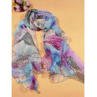 Buy fashion 100% polyester scarf at wholesale prices