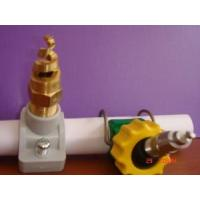 Quality Teflon spiral spraying nozzle exporter in China for sale