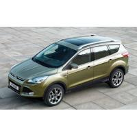 China Ford Escape /Ford Kuga ROOF RACK CROSS BARS KIT on sale
