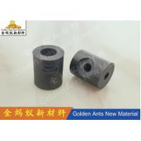 Quality Wear Resistance Tungsten Carbide Nozzle Hip Sintered And Stable Chemical Properties for sale