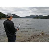 Quality Wireles smartphone portable DEVICT GPS Autopilot with google map for bait boat for sale