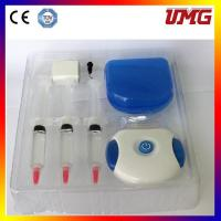 China Teeth Whitening Machine Lamps Led Whitening Teeth on sale