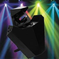 Quality DMX512 Nightclub Stage Moving Head Lamp 250 watt Stage Scanner Wizard Light for sale