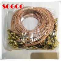 Quality Huawei RF Jumper Cable GPS Cable Pn 04043858 Huawei BBU RRU GPS Signal Cable for sale