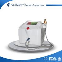 China RF Thermage Wrinkle Removal Beauty Machine For Skin Tightening / Stretch Marks Treatment With CE Certificate on sale