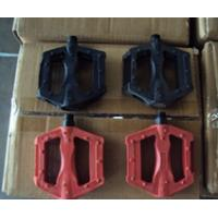 China plastic bicycle pedal with different color on sale
