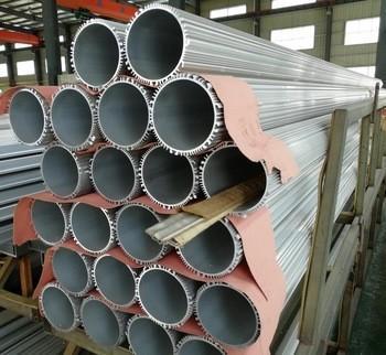 Good quality clear anodized aluminum extrusion large heatsink enclosure