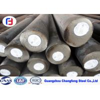 Quality Pre Hardening Round Tool Steel Bar Homogeneous Structure P20 / 3Cr2Mo for sale