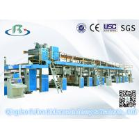 China 1200-2200mm High Speed Corrugated Paper Board Making Equipment on sale