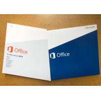 Quality Professional Micro Office 2013 Plus Standard Retail Pack Office Software 100% Activable for sale