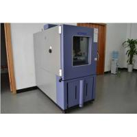 Quality Environmental Air Cooled Constant Temperature And Humidity Chamber 150L for sale