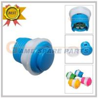 Buy cheap 28mm screw button with welded pcb(welded style) from wholesalers