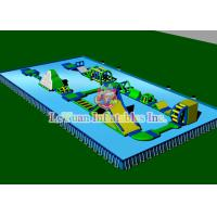 Quality Wateproof Metal Frame Pools , Above Ground Swimming Pools For Summer for sale