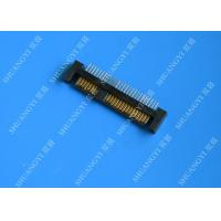 Buy cheap Printed Circuit Board PCB Wire to Board IDC Type Connector 22 Pin Jst 2.5 mm from wholesalers