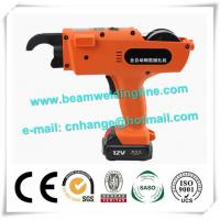 Quality Automatic Rebar Tying Machine , Motorized Rebar Tier , Wind Tower Production Line for sale