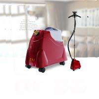 China Made in china  manufacturer high quality best quality clothes steam iron garment steamer for fabrics on sale
