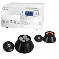 Quality BT20R High Speed Heraeus Refrigerated Centrifuge / White Eppendorf Refrigerated Centrifuge for sale