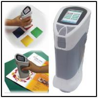 """Quality Precise Colorimeter  SC10  with 2.4"""" color full screen and low price for color testing work for sale"""
