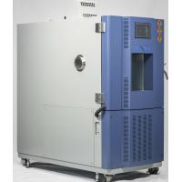 Quality Temperature Humidity  Controlled Climatic Chamber Laboratory Test Chamber for sale