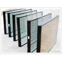 China Decorative Glass Building Material Insulated Glass Panels Heat Reflective on sale