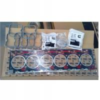 Quality Diesel engine parts ISBe ISDe QSB complete gasket set 3802376 4089649 3802267 3802029 3940N-010 overhaul full gasket kit for sale