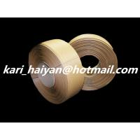 Best Reel Brown Twisted Turn-up Tape for Transfer Paper Sheet wholesale