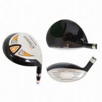 Buy cheap Golf Clubs, Classic Junior Fairway Wood, OEM Orders Welcomed from wholesalers