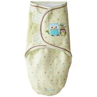 China Infant Receiving Blanket 100 Polyester , Swaddle Wraps For Babies on sale