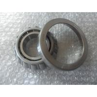 Quality 40mm Double Row Tapered Roller Bearing , High Precision Tapered Roller Bearings for sale