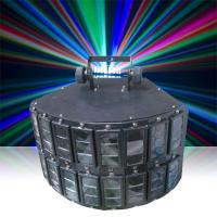 Quality LED Double Derby stage effect lights ktv bar show effect lights for sale