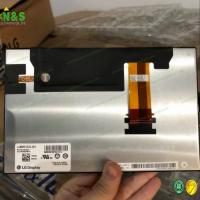Quality LA080WV5-SL01 LG LCD Panel TFT Module Display 8.0 Inch Outline 187×120.3×8.3mm for sale