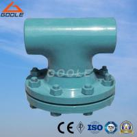Quality Welded Fabricated Tee Type Strainer (ST-A/B/C) for sale
