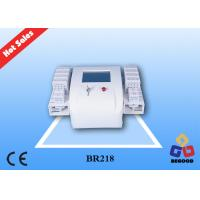 Best ML101J27 Mitsubishi Diodes Laser Liposuction Machines For Body Slimming/Fat Reduction wholesale