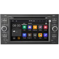 Quality 2008 - 2012 Ford DVD Player Google Play Store Ford Transit Bluetooth Radio Stereo for sale