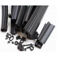 Quality upvc rubber window gasket wedge seal profiles supplier for car rv marine boat glazing for sale